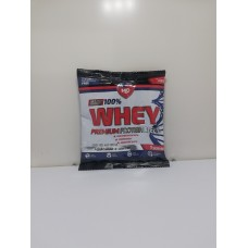 MLO 100% Whey Protein Blend Cookies & Cream 1 serving 30gr